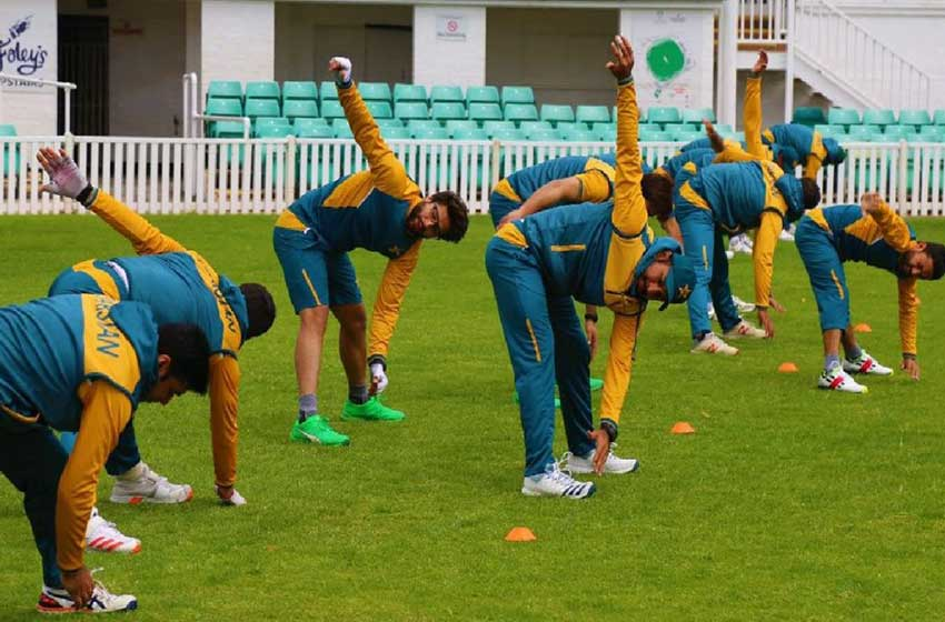 Pakistan's squad announcement, training camp for Afghanistan series delayed