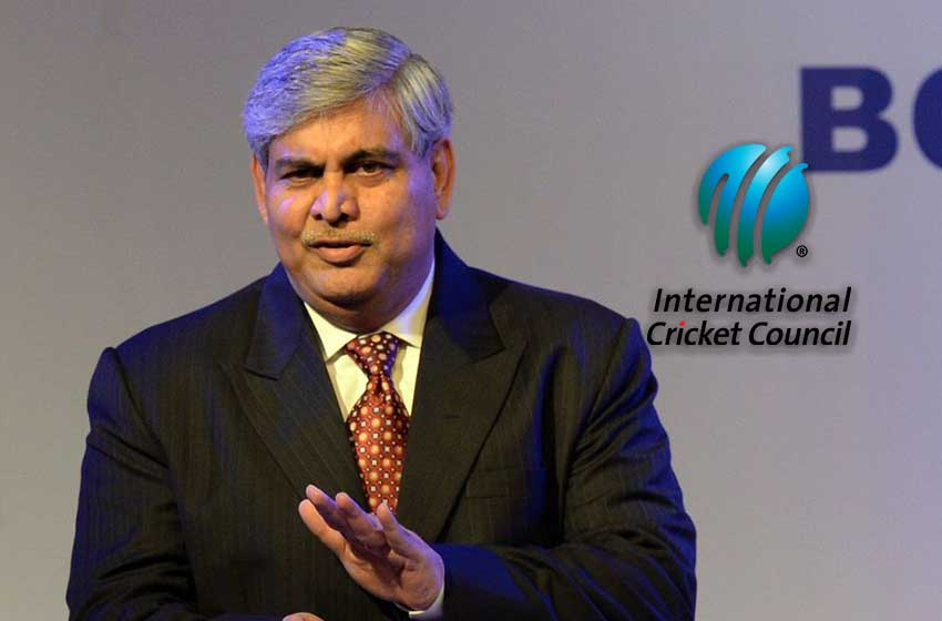 Manohar steps down as ICC Chairman, election process approval by next week