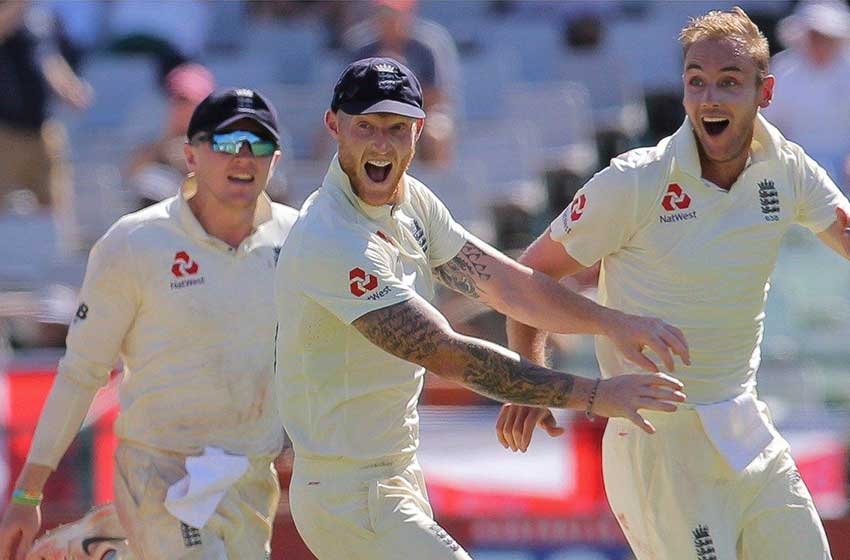 Skipper Stokes gets 13-strong squad for first Test