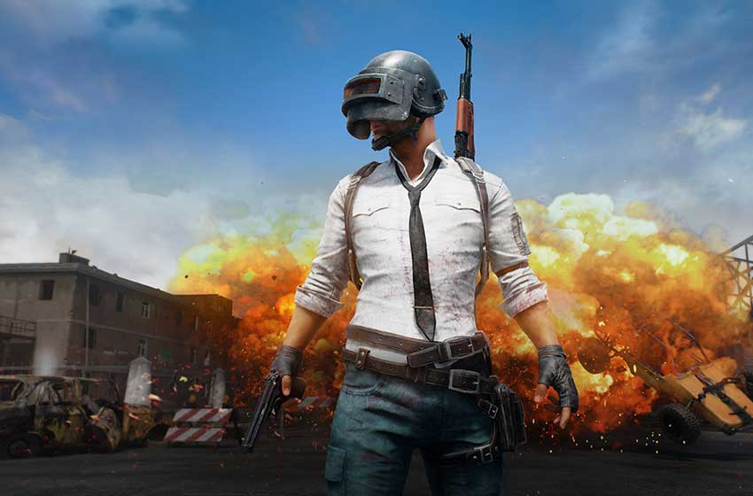 Around a million accounts banned by PUBG Gaming