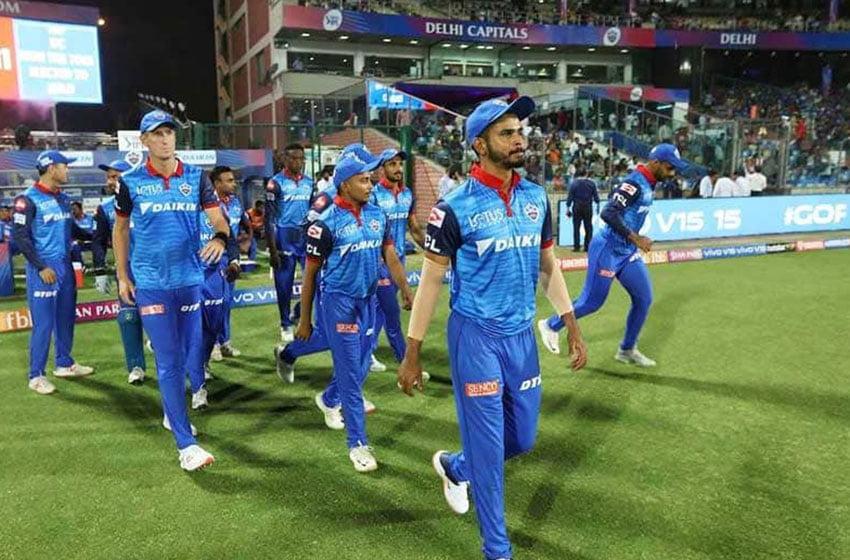 IPL 2020: Delhi Capitals principal sponsorship up for grabs