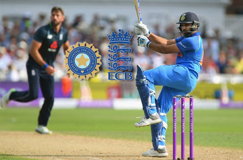 We offered to play two extra T20Is in England next year, confirms BCCI