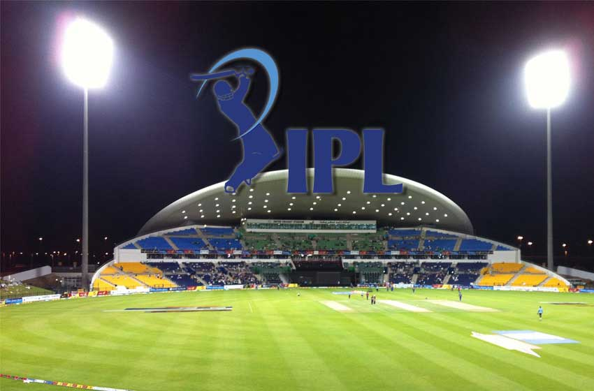 IPL 2020: Only $ 25mn economic gain predicted for UAE