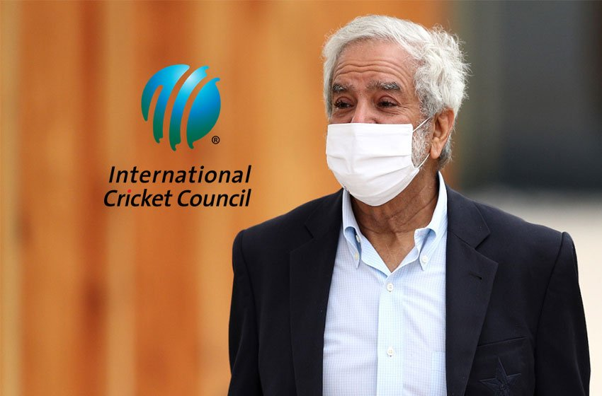 ICC Chair Election: PCB chief blocking entry of Graves, Ganguly