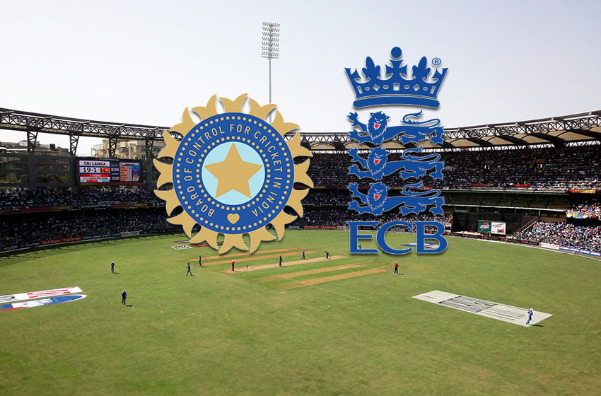 BCCI offers to play two extra T20Is vs England in 2022