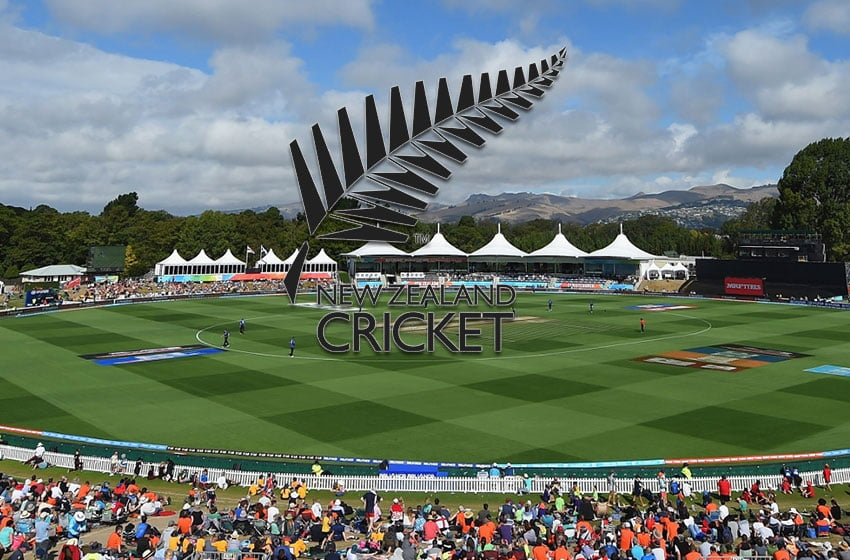 New Zealand eyeing to tour Pakistan before T20 World Cup