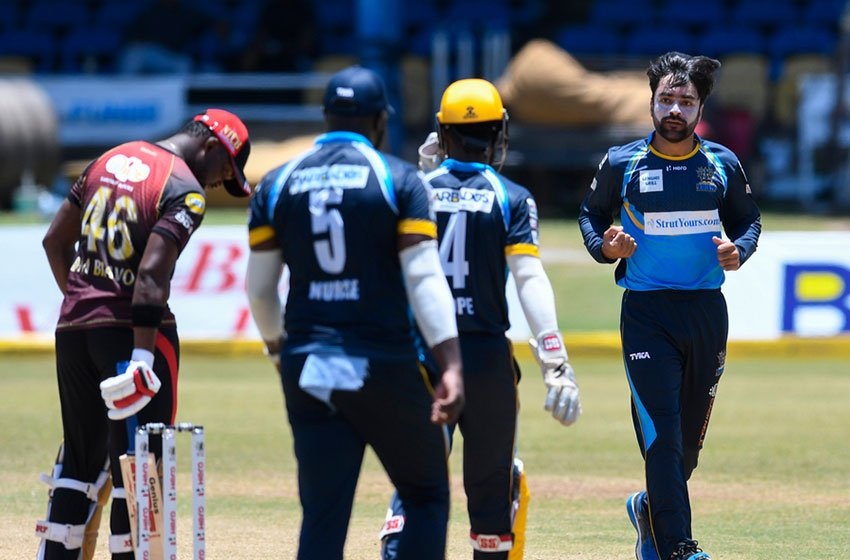 CPL 2020: Afghanistan players to stay till final