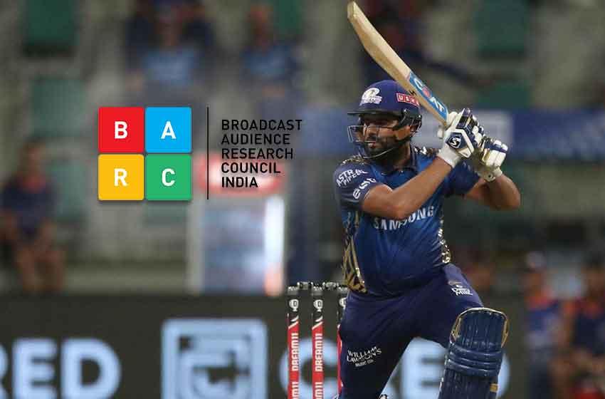 IPL 2020: Star Sports 1 Hindi impressions continue to grow