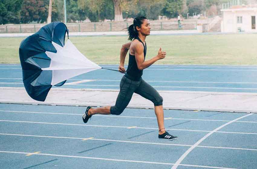 Sprinter Hima Das appointed as DSP in Assam Police