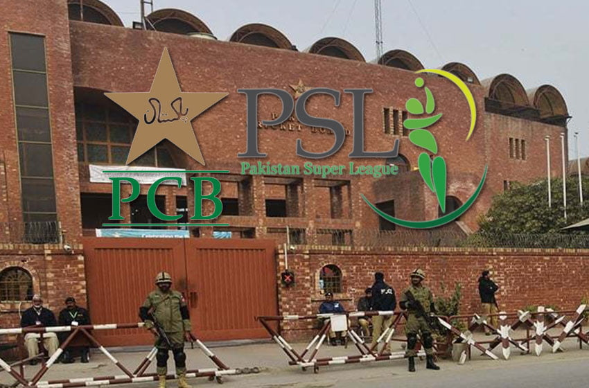 PSL 6: Visas issued; players, support staffs & other members to leave for UAE today