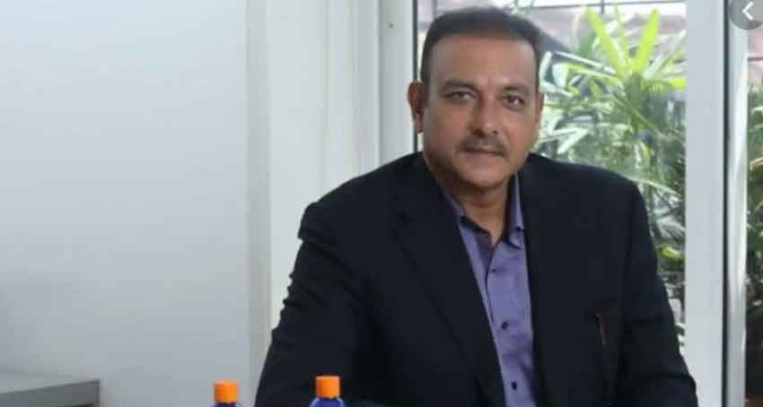 Shastri hints to step down after T20 World Cup