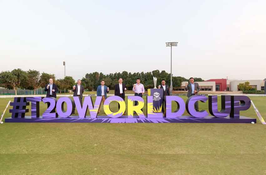 BCCI likely to earn revenue around USD 12 million from upcoming T20 World Cup