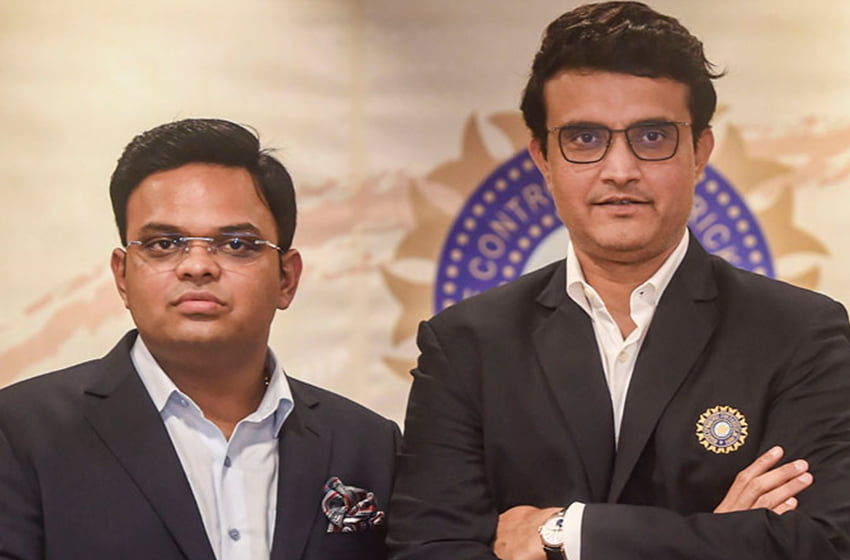 Jay Shah XI defeats Sourav Ganguly XI ahead of the all-important AGM