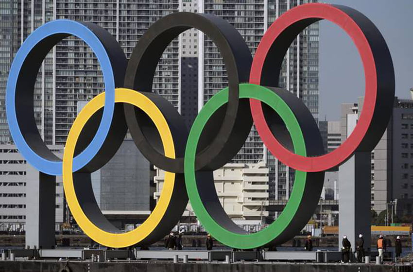 IOA names Retired IPS officer B K Sinha as Security, Press Attache of India's Olympic contingent