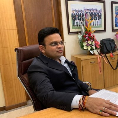 Jay Shah appointed President of Asian Cricket Council