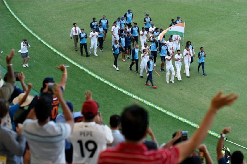 Team India to face with own 'A' team during England tour