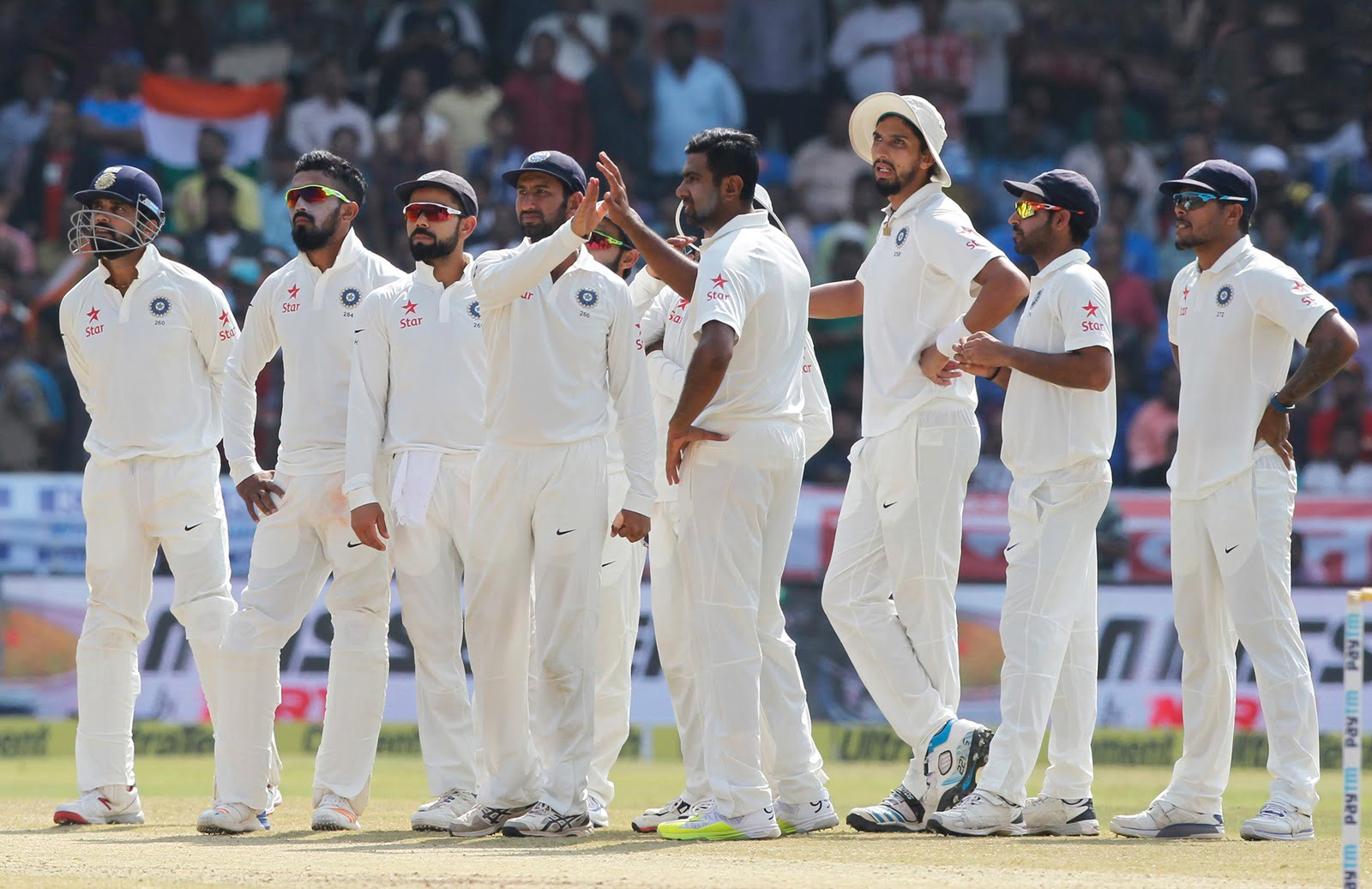 India announce 15-member squad for WTC Final