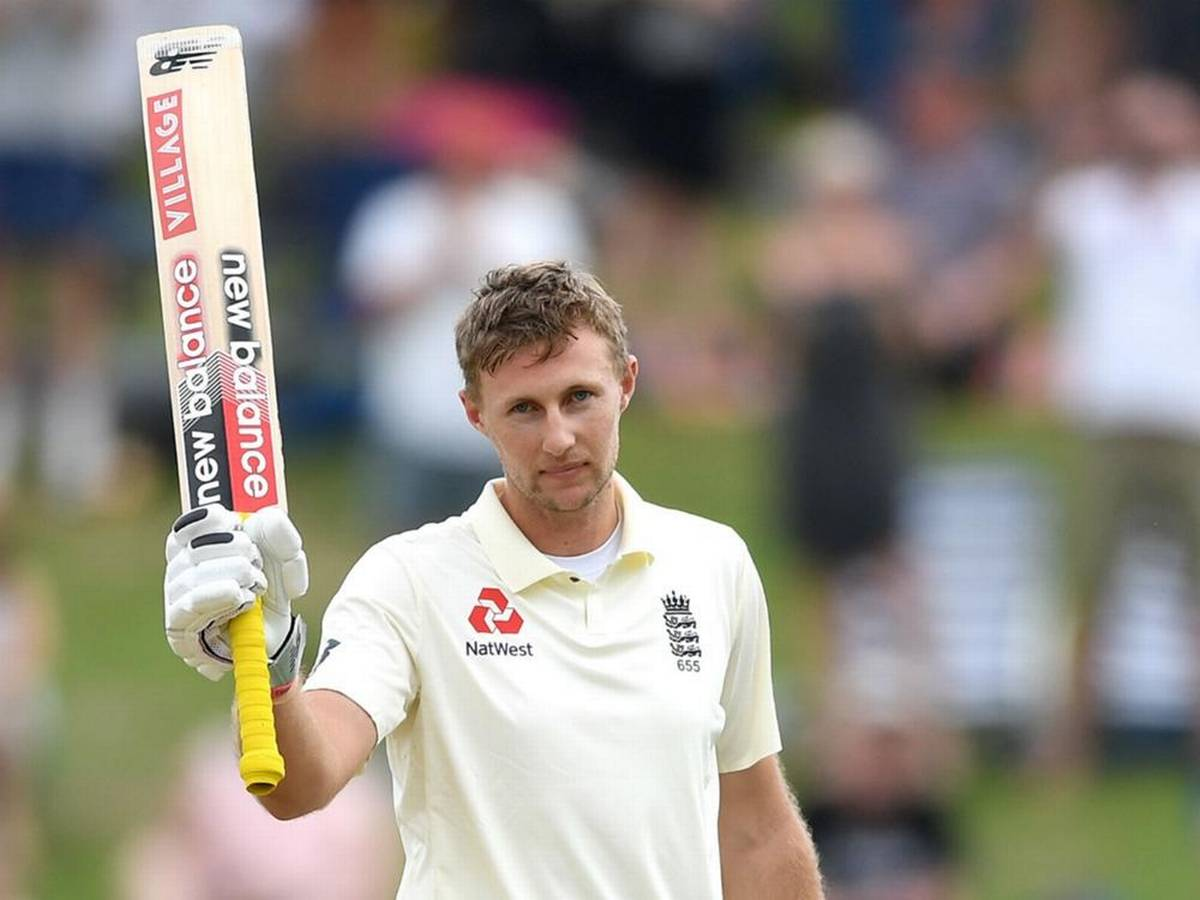 England Test skipper Root voted as ICC Men's Player of the Month for August