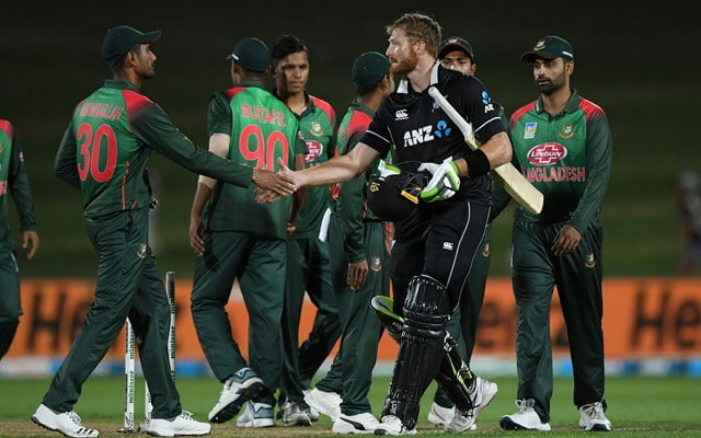 Bangladesh's limited-overs tour of NZ delayed by a week