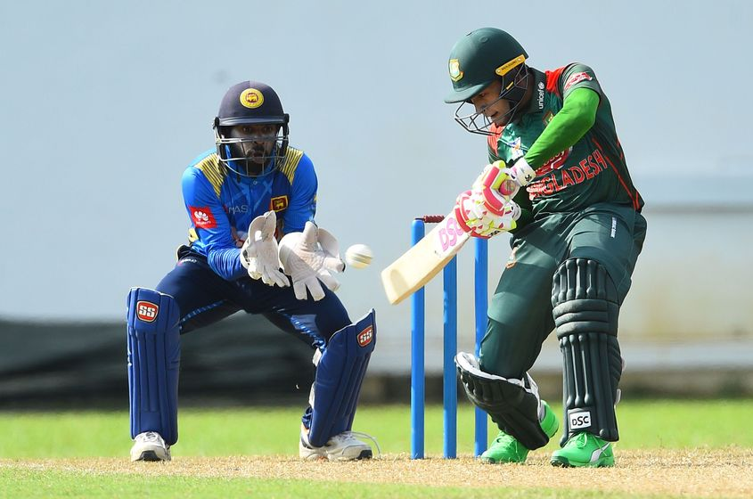 Sri Lanka to tour Bangladesh for three ODIs