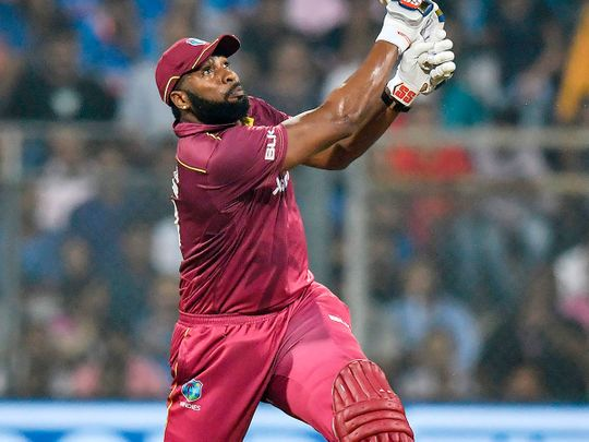 Pollard becomes 2nd cricketer in T20Is to slam six sixes in an over