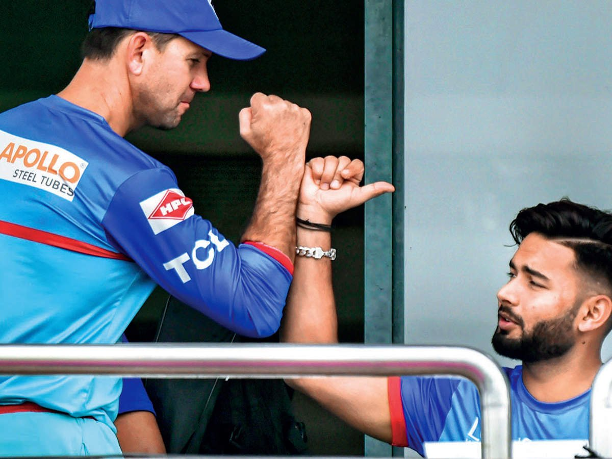 IPL 2021: Appointment as DC skipper a tremendous opportunity for Pant, says Ponting