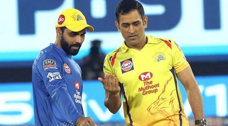 IPL 2021: CSK should build team around Jadeja after Dhoni departs, suggests Vaughan