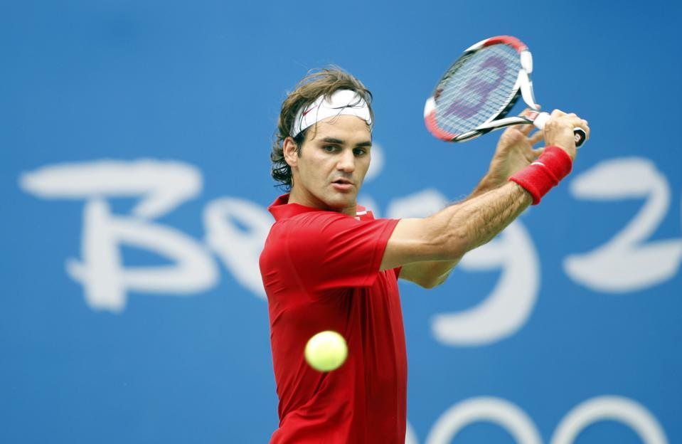 Roger Federer pulls out of US Open
