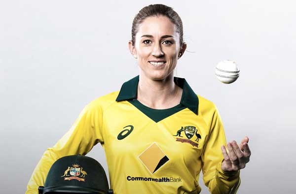 Australia's Rachael Haynes pulls out of The Hundred