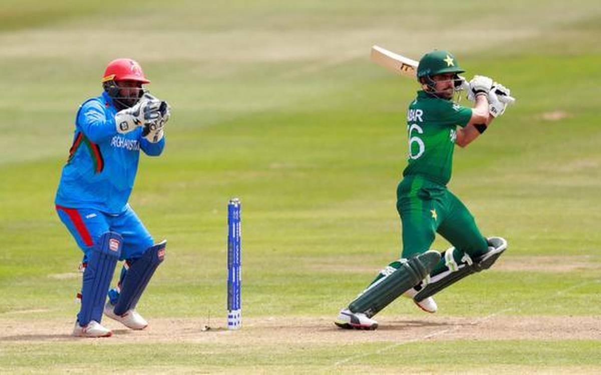 Afghanistan planning to host Pakistan for bilateral series in UAE
