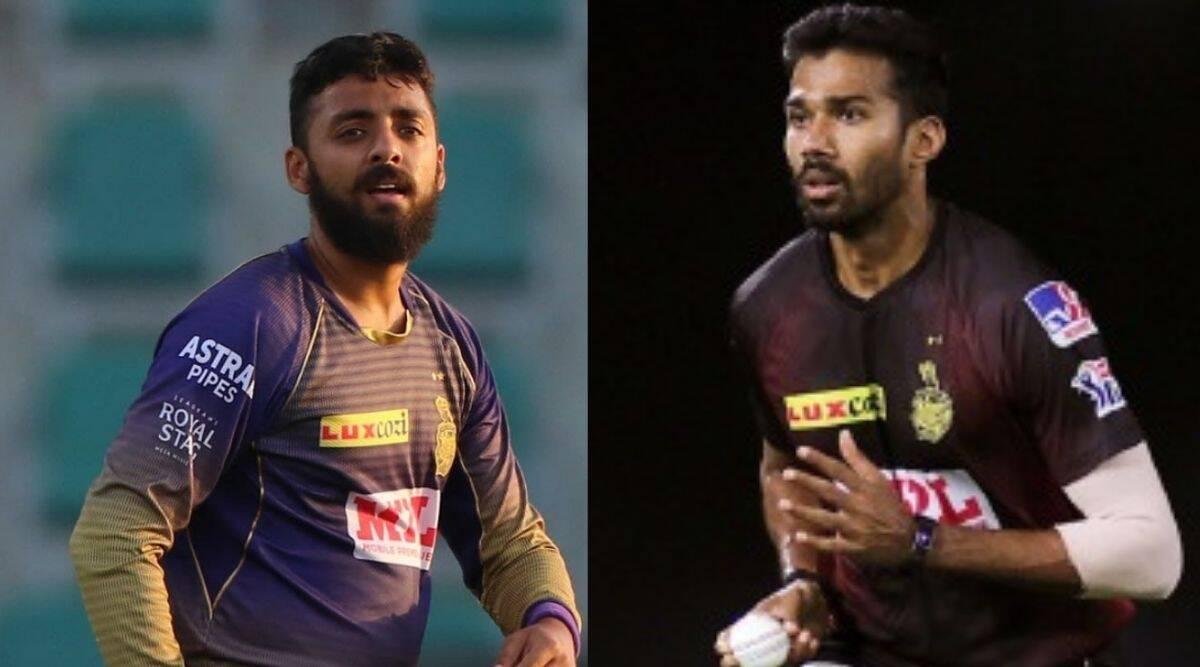 IPL 2021: Both Varun & Sandeep recovering well, informs KKR CEO