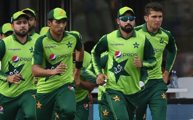 Windies-Pak T20I series reduced to four matches