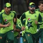 Pakistan ODI 1