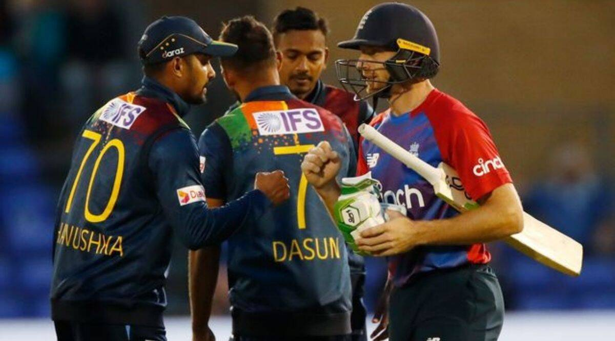 Three SL cricketers sent home for breaching Covid protocol in ongoing England tour