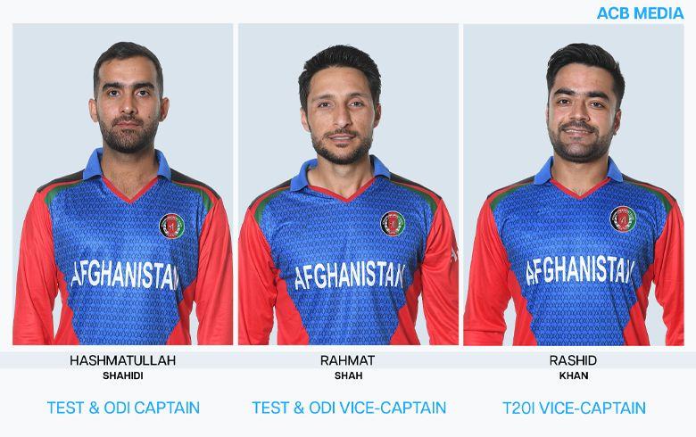 ACB opts for split captaincy; sacks Asghar Afghan as skipper