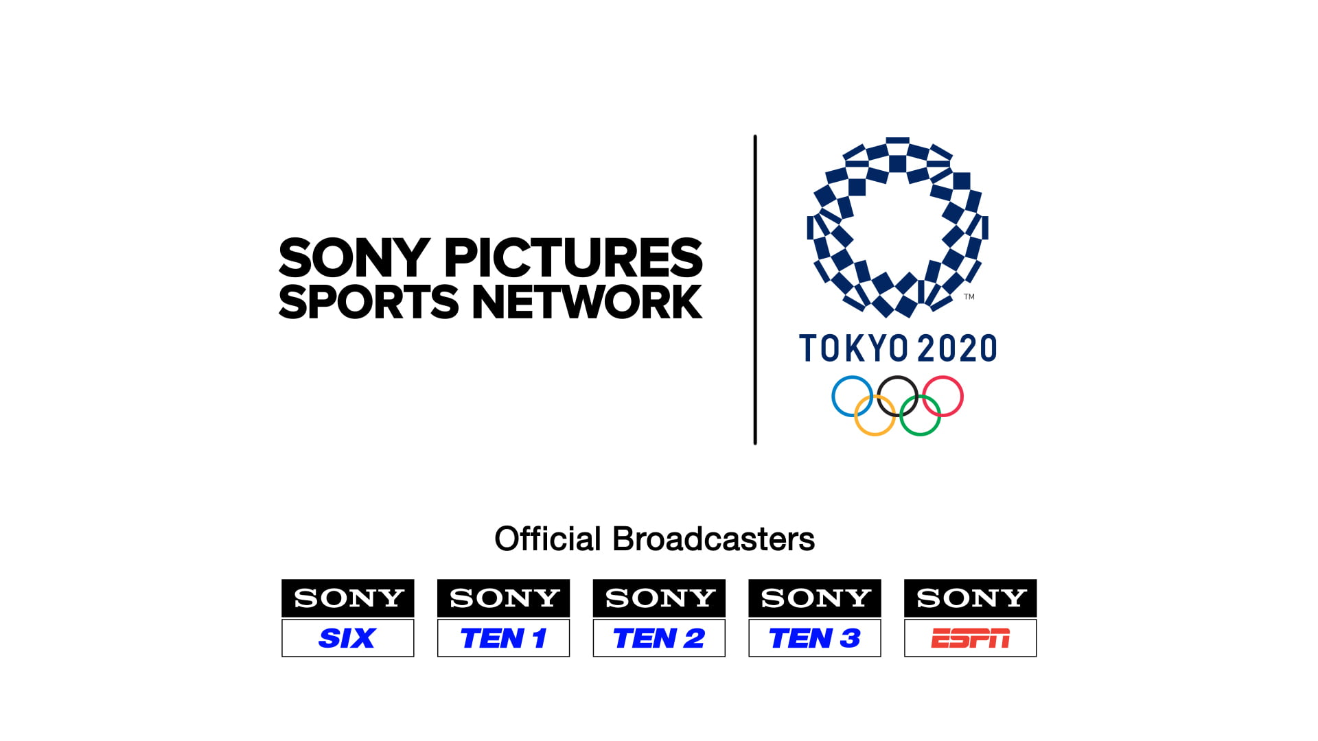 Sony Sports receives tremendous response from advertisers, sponsors for Tokyo Olympics