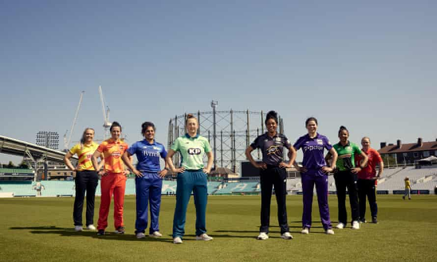Opening match of The Hundred becomes most watched women's cricket match in UK's history