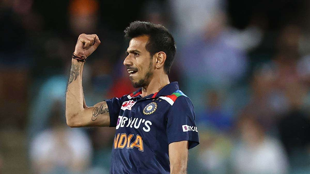 After Krunal, Chahal & Gowtham also return positive for Covid-19