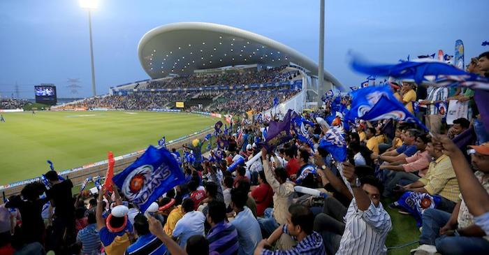 IPL 2021: Fans allowed to witness live action at stadiums