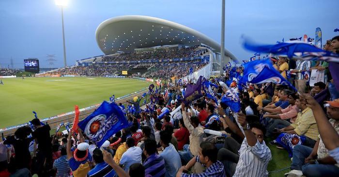 IPL fans stadium