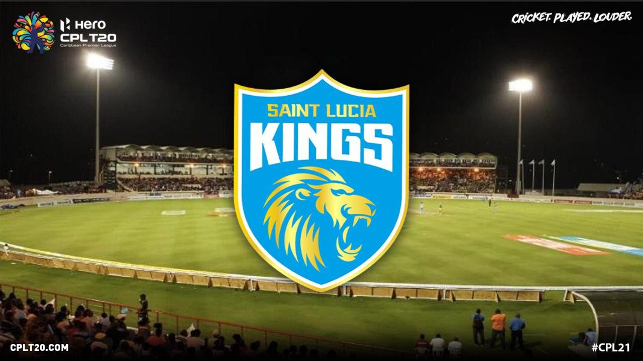Saint Lucia CPL franchise Zouks to be called Kings
