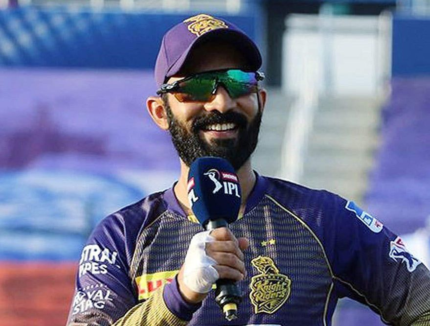 Dinesh Karthik to leave Ind-Eng commentary panel after ongoing Test
