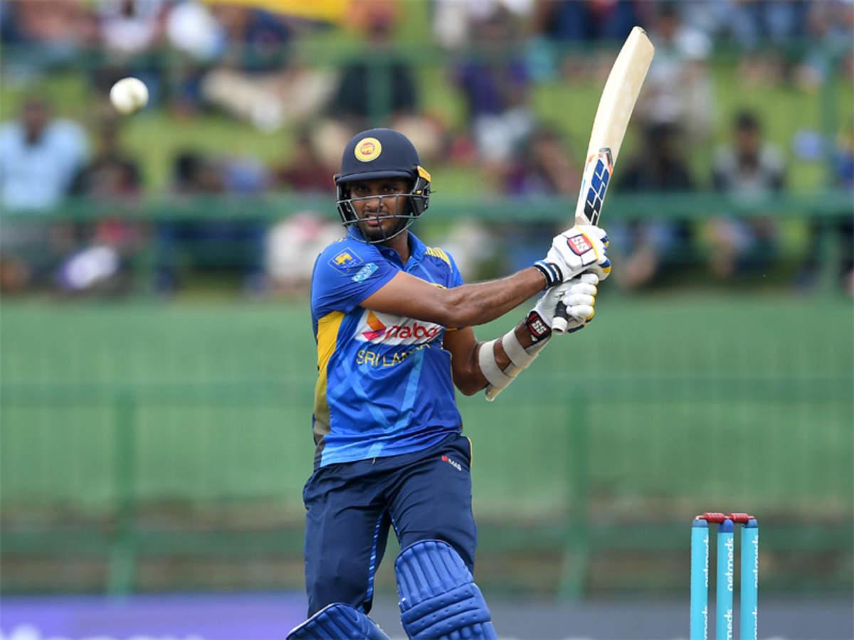 T20 World Cup: Dasun Shanaka to lead 15-member Sri Lankan squad