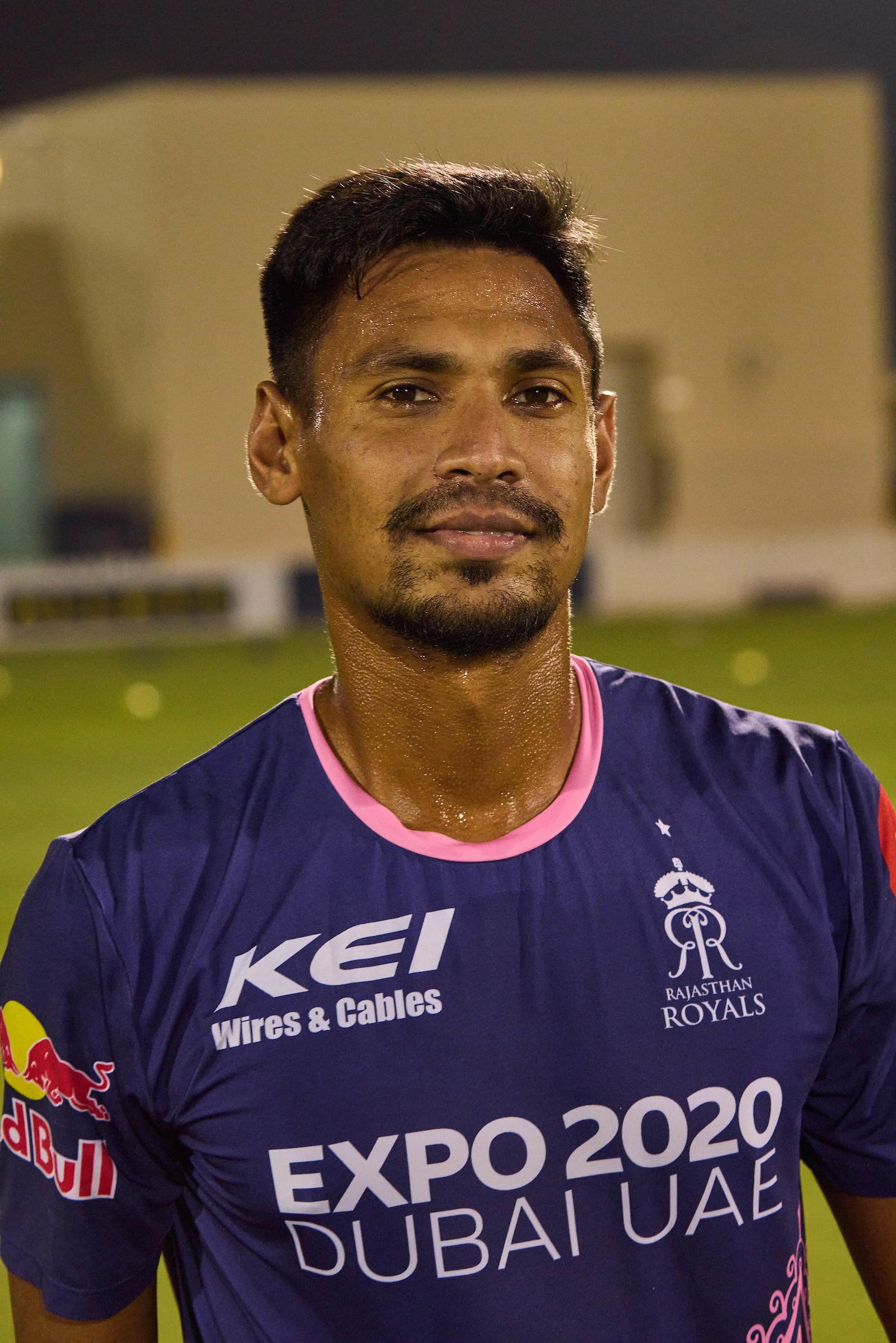 Everyone is excited to start off well: Rajasthan Royals' Mustafizur Rahman ahead of Punjab Kings encounter