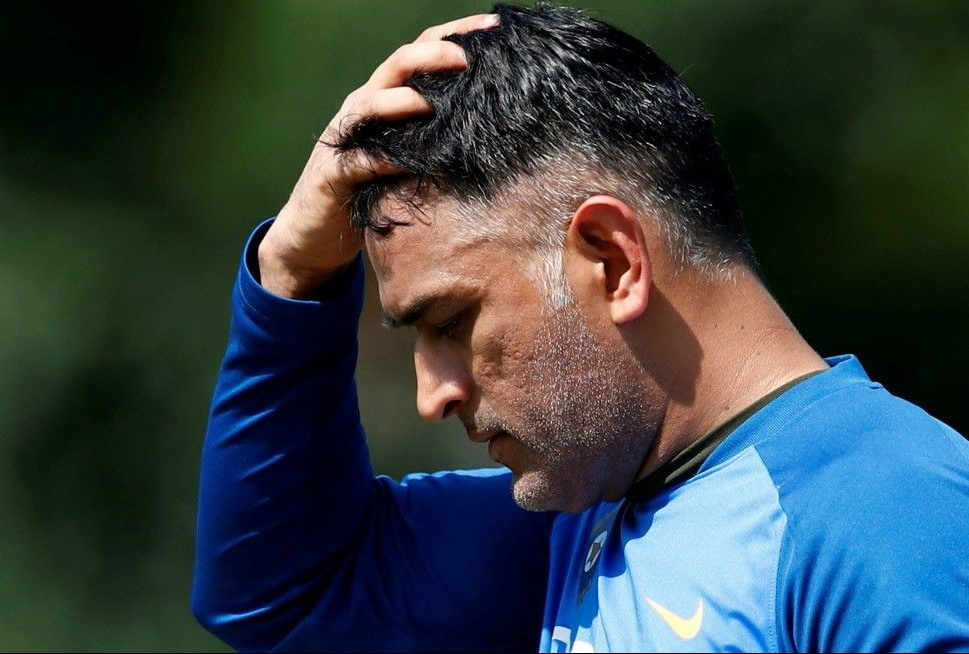 Conflict of interest complaint filed against Dhoni's appointment as Team India's mentor