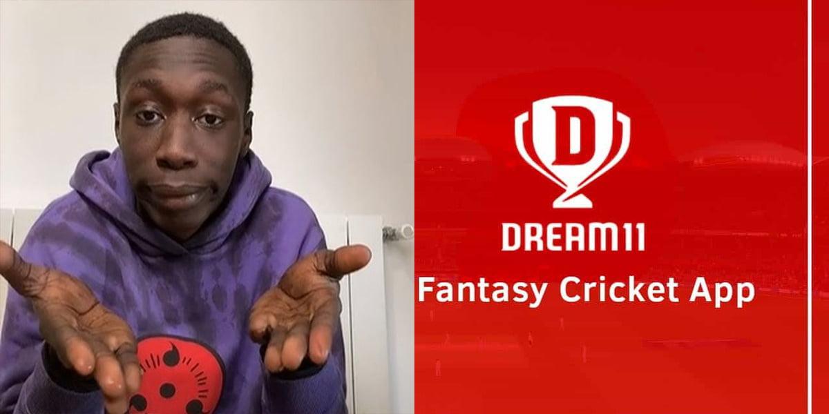 International social media sensation Khaby Lame join hands with Dream11