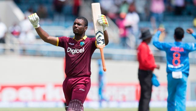 IPL 2021: RR announce Evin Lewis, Oshane Thomas as replacements