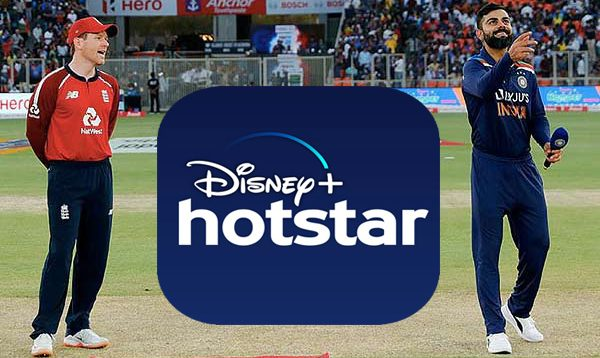 T20 World Cup: Disney+Hotstar to live stream warm-up matches