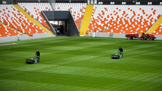 Yeni Adana Stadı yarın açılıyor 1 – 181613648998