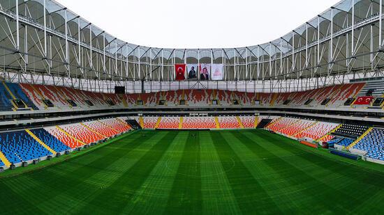 Yeni Adana Stadı yarın açılıyor 2 – 181613649007